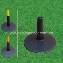 φ25mm/32mm Rubber Pole Base