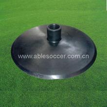 φ25mm Rubber Pole Base